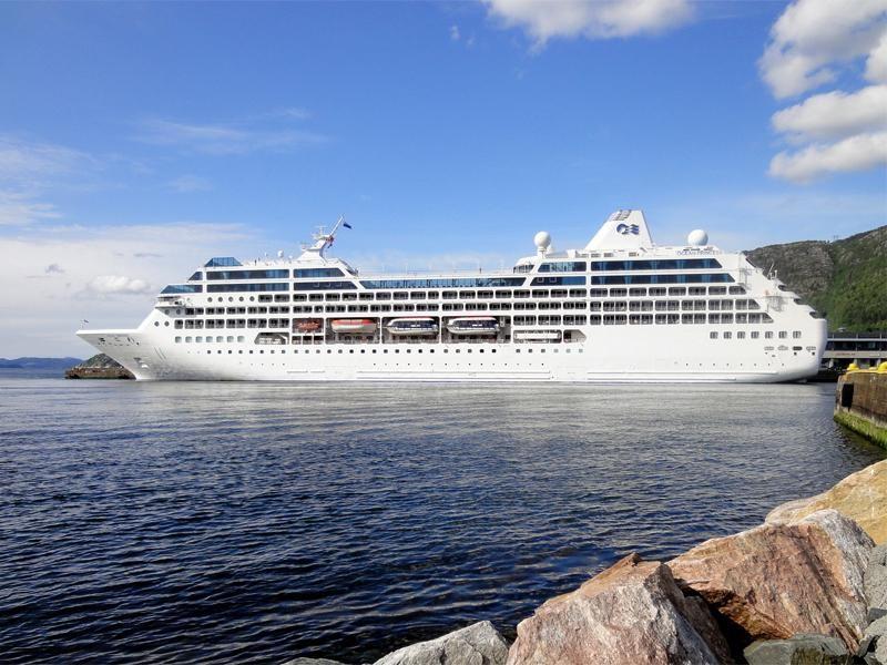 Sirena Port Of Los Angeles San Pedro Calendar - Los angeles cruise ship terminal