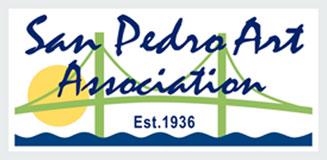 San Pedro Art Association-logo