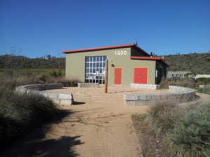 White Point Nature Center 2015