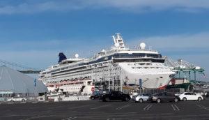 Upcoming Events San Pedro Calendar - Los angeles cruise ship terminal