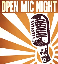 Open Night Mic
