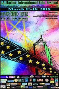 LA Harbor Int Film Fest 2018
