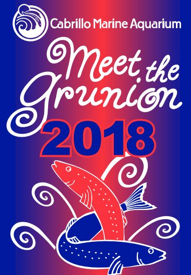 Meet the Grunion 2018