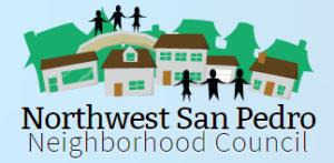 Northwest San Pedro Neighborhood Council Logo