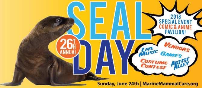 26th Annual Seal Day