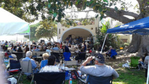 Music by the Sea 2017