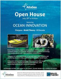 Altasea Open House 07-28-2018
