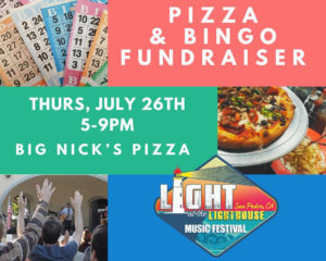 Light at the LightHouse Fund Raiser 2018