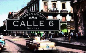 Calle 6 Cuban Band