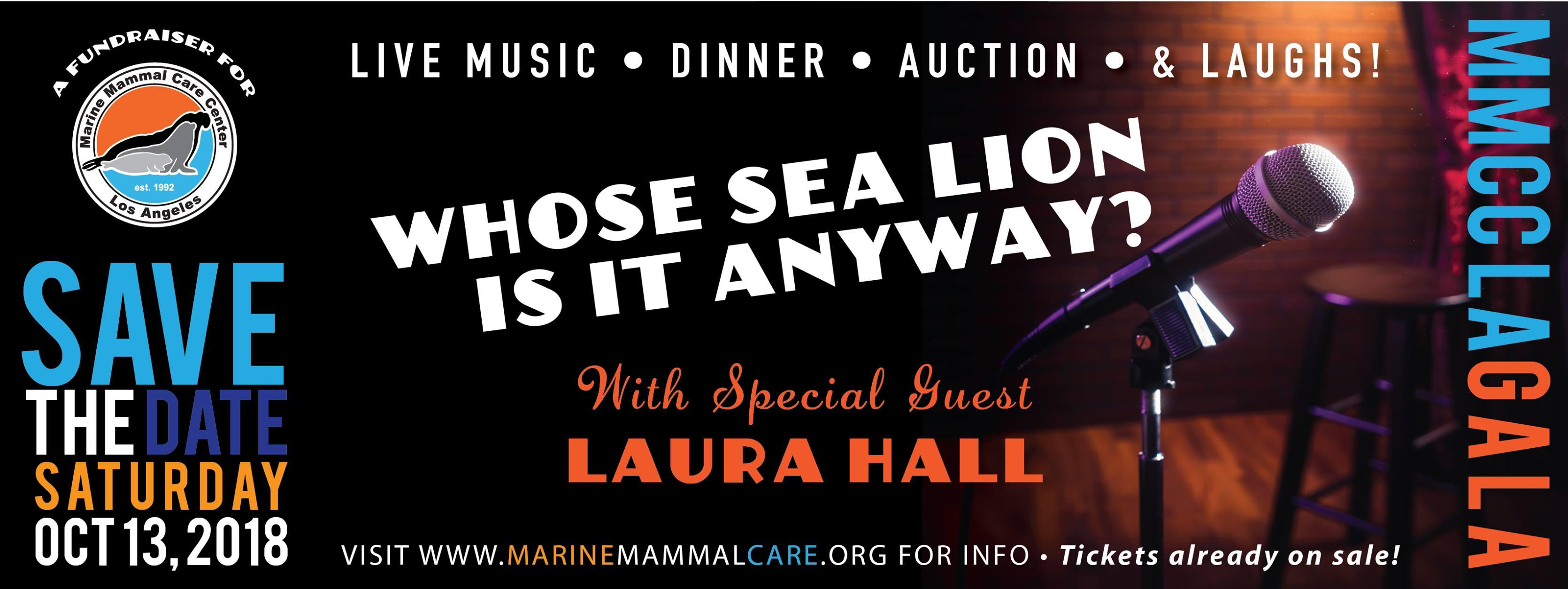 Sea Lion 2018