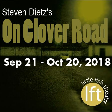 On Clover Road 2018
