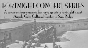 Fortnight Concert Series