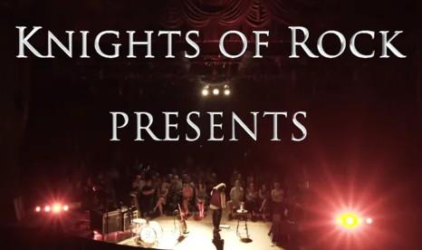 Knights of Rock-IOWA