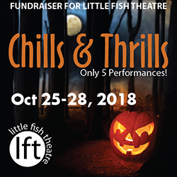 Chills & Thrills 2018