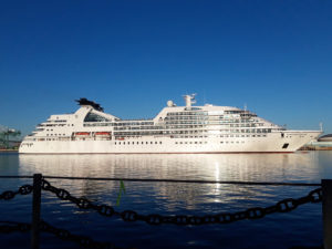 Seabourn Sojourn-Main Channel-10-15-18