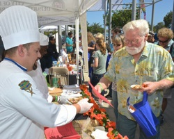 Sustainable Seafood Expo-2018