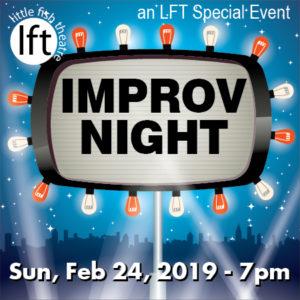 Improv Night-LFT