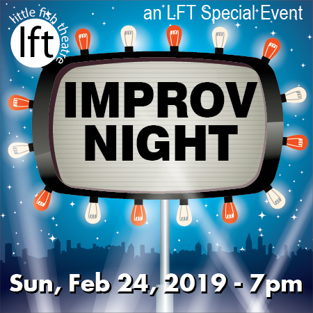 Improv Night-LFT
