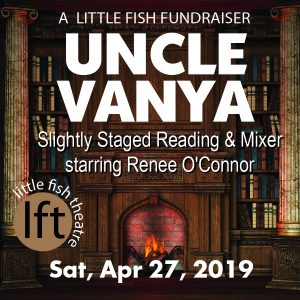 Uncle Vanya lft