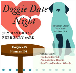 Doggie Date Night 2-23-19
