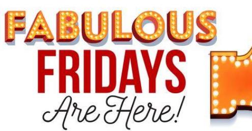 Fabulous Fridays-2-2-19