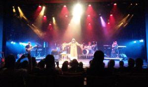 Gabble Ratchet – A Tribute to Genesis