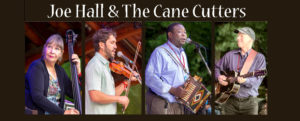 Joe Hall and The Cane Cutters