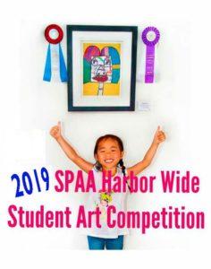 2019 Harbor Wide Student Art