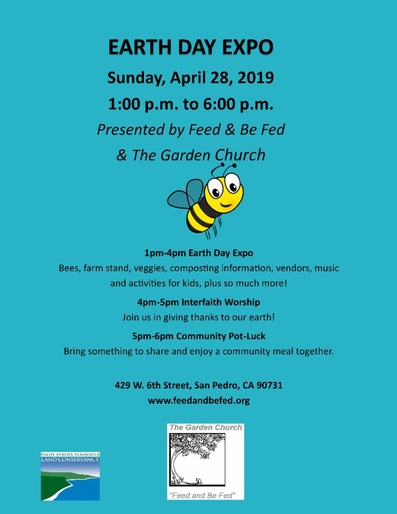 Earth Day Expo-4-28-19