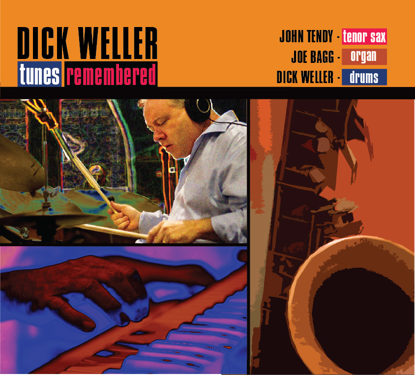 Dick Weller Trio