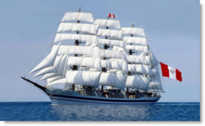 PERUVIAN-TALL-SHIP-'UNIÓN-6-20-19'