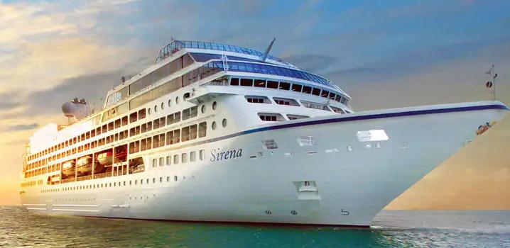 Oceania-Sirena