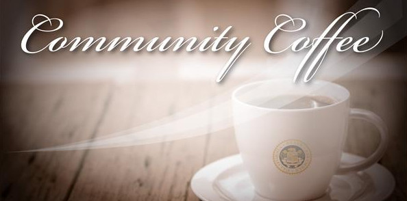 Assemblyman P O'Donnell Coffee-10-19-19