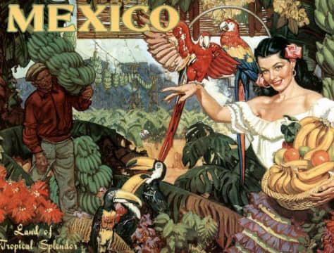 GRUPO SABOR DE MEXICO