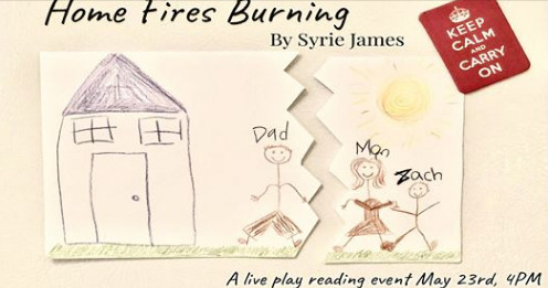Home Fires Burning Virtual Play