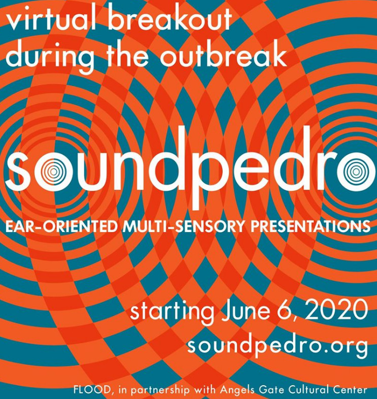 soundpedro event flyer