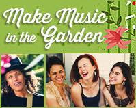 5-29 Make Music in the Garden