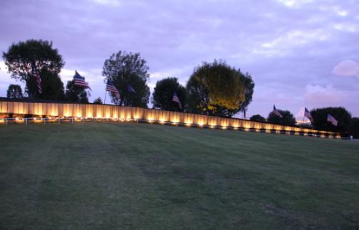 Green Hills Memorial Park-Memorial Day Observance