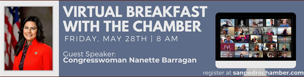 Breakfast with Chamber 5-28-21