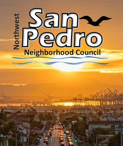 NorthWest San Pedro Neighborhood Council Board Meeting