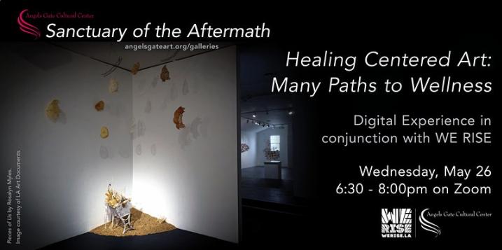 5-26 Healing Centered Art