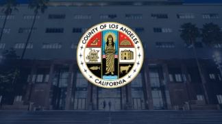 Seal for the County of Los Angeles