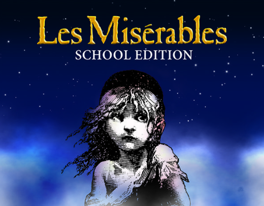 Les Miserables-School Edition