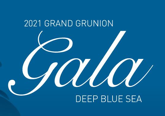 Grand Grunion Gala
