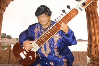Aloke Dasgupta 091821