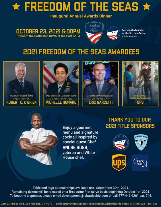 Freedom of the Seas 10-23-2021
