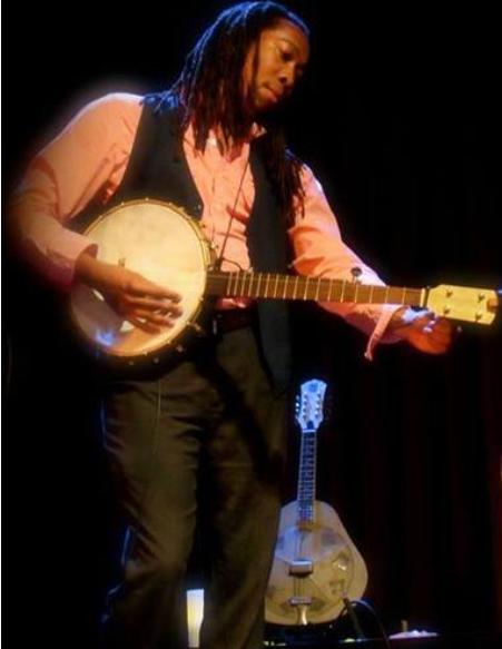 Singer Hubby Jenkins 100821