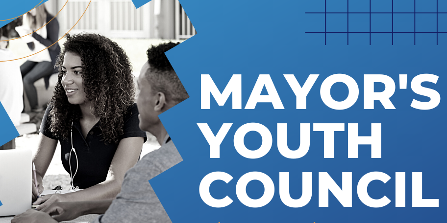 Mayor's Youth Council application