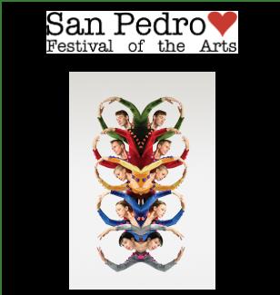 San Pedro Festival of Arts